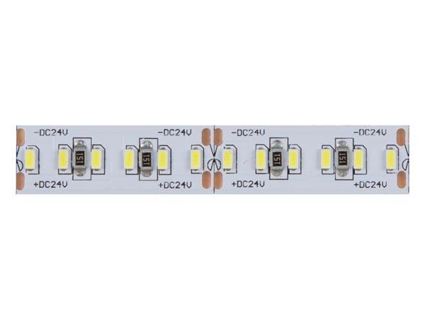 CINTA DE LEDs FLEXIBLE - COLOR BLANCO NEUTRO 4500K - 1080 LEDs - 5m - 24V